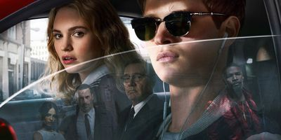 Baby Driver STREAMING