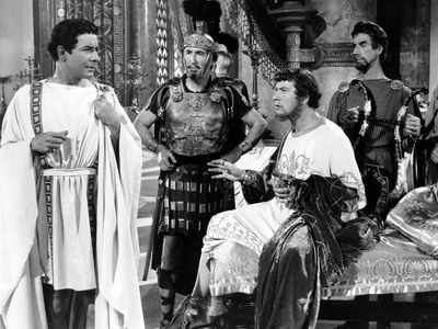 watch Quo Vadis streaming