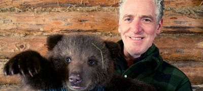 Grizzly Bear Cubs and Me