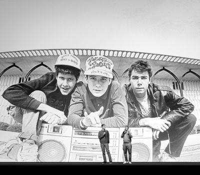 Beastie Boys Story online