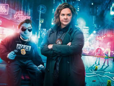 watch The Happytime Murders streaming