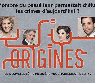 Origines online