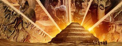 Les Secrets de la tombe de Saqqarah online