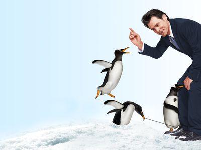 watch Mr. Popper's Penguins streaming