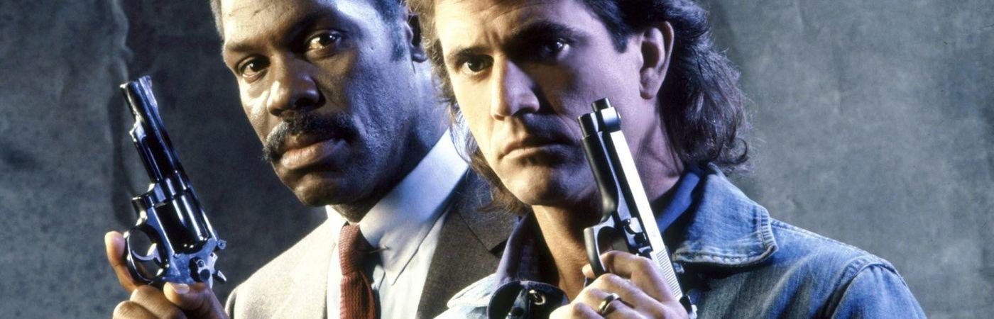 Voir film L'arme fatale en streaming