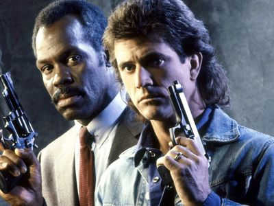 watch Lethal Weapon streaming