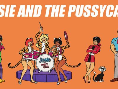 watch Josie and the Pussycats streaming