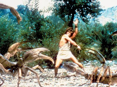 watch Clash of the Titans streaming