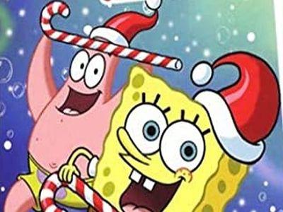watch It's a SpongeBob Christmas! streaming
