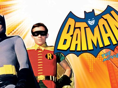 watch Batman streaming