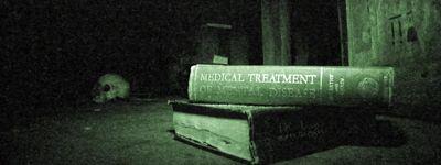 Grave Encounters online