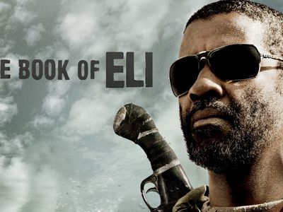watch The Book of Eli streaming