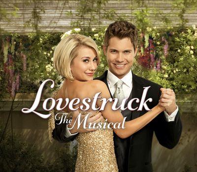 Lovestruck: The Musical online