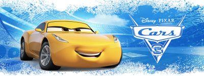 Cars 3 online