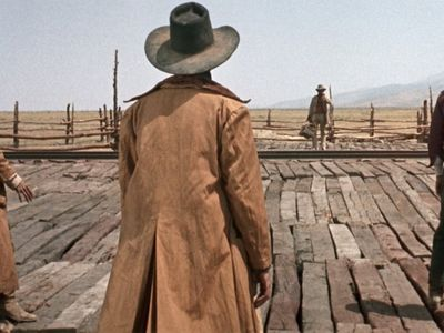 watch Once Upon a Time in the West streaming