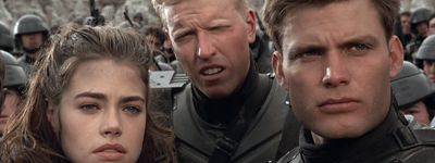 Starship Troopers online