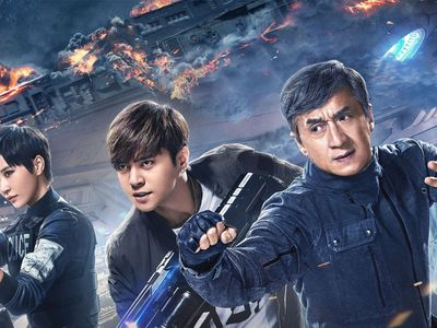 watch Bleeding Steel streaming