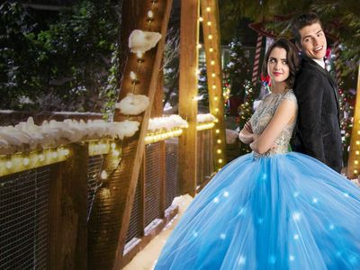 watch A Cinderella Story: Christmas Wish streaming