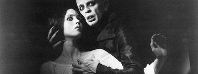 Nosferatu, fantôme de la nuit online