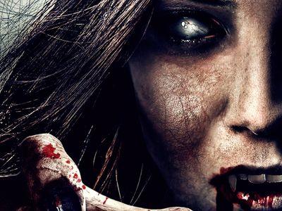 watch Vampire Virus streaming