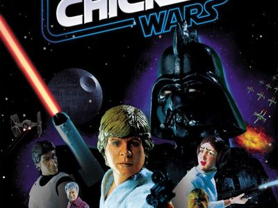 watch Robot Chicken: Star Wars streaming