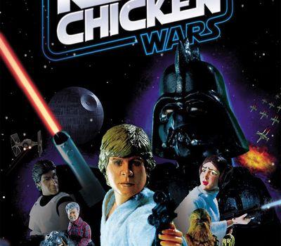 Robot Chicken: Star Wars online