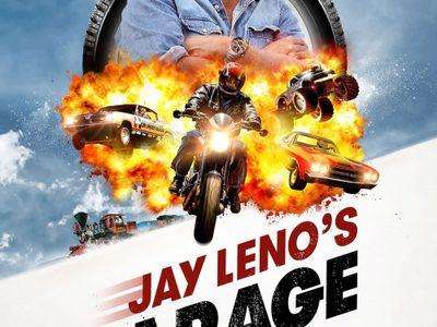 watch Jay Leno's Garage streaming
