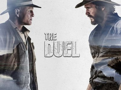 watch The Duel streaming