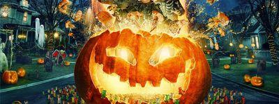 Chair de poule 2 : Les Fantômes d'Halloween online