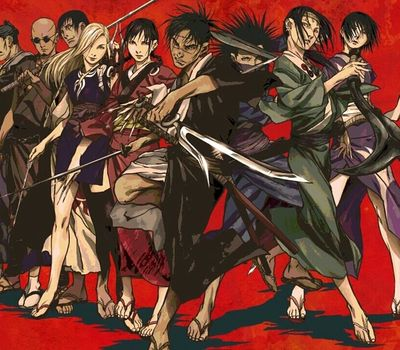 Blade of the Immortal online