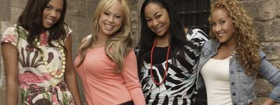 The Cheetah Girls 2 online