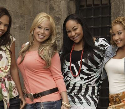 The Cheetah Girls 2 online