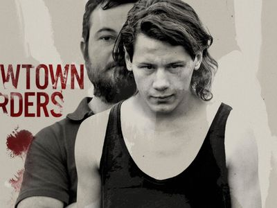 watch Snowtown streaming