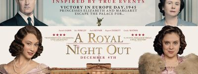 A Royal Night Out online