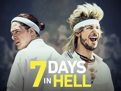 watch 7 Days in Hell streaming