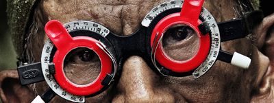 The Look of Silence online