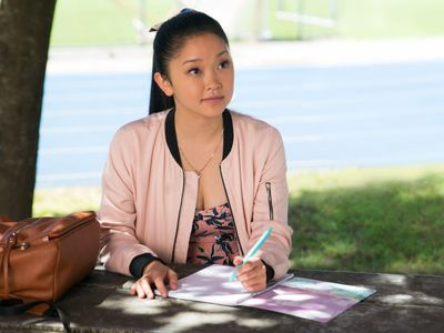 watch To All the Boys I've Loved Before streaming