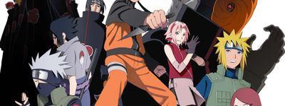 Naruto Shippuden Film 6 : Road to Ninja online