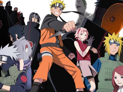 watch Naruto Shippuden the Movie: Road to Ninja streaming