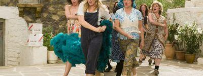 Mamma Mia! : Le film online