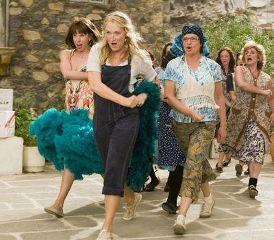 Mamma Mia! online