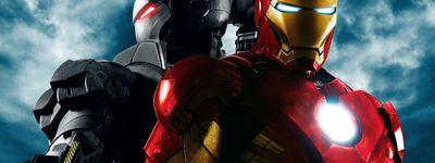 Iron Man 2 online