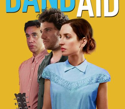 Band Aid online