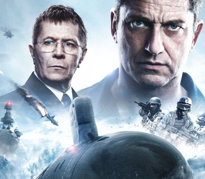Hunter Killer online