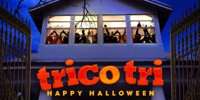 Trico Tri Happy Halloween STREAMING