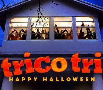 Trico Tri Happy Halloween online
