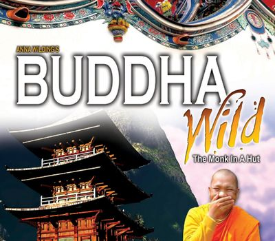 Buddha Wild: Monk in a Hut online