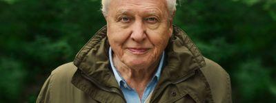 David Attenborough : Une vie sur notre planète online