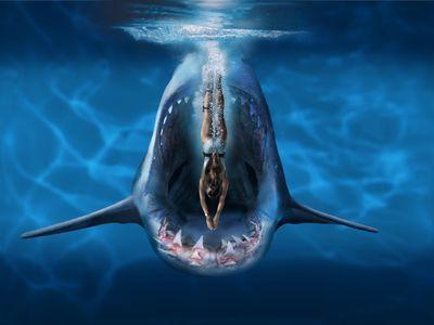 watch Deep Blue Sea 3 streaming