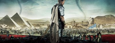 Exodus : Gods and Kings online